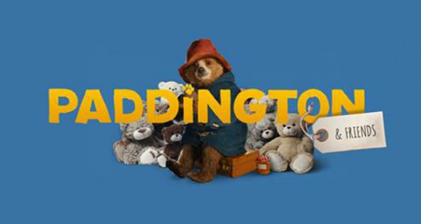 Opération Paddington & Friends