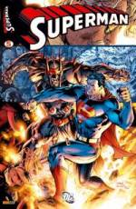 Couverture de l'album SUPERMAN Tome #5 Armes de revelation