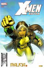 Couverture de l'album X-MEN EXTRA Tome #55 Malicia (1)
