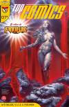 bande-dessinée, TOP COMICS #7, Witchblade, V.I.C.E & Freshmen