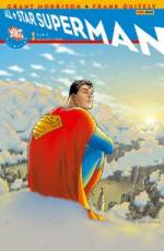 Couverture de l'album ALL STAR SUPERMAN Tome #1 All star Superman