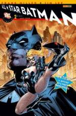 Couverture de l'album ALL STAR BATMAN Tome #2 Le jeune prodigue