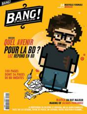 Couverture de l'album BANG Tome #4 Septembre- Octobre 2006