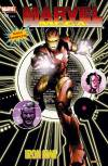 bande-dessinée, MARVEL MEGA #29, Iron Man, l'inévitable
