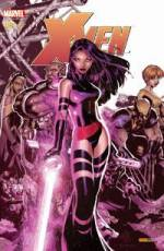 Couverture de l'album X-MEN Tome #118 La fin des Grey