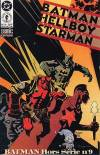 bande-dessinée, BATMAN - HORS SERIE #9, Batman / Hellboy / Starman