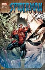 Couverture de l'album SPIDER-MAN Tome #84 Danger