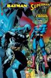 bande-dessinée, BATMAN & SUPERMAN #9, Infinite Crisis (2/4)