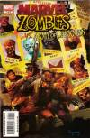 bande-dessinée, MARVEL ZOMBIES VS THE ARMY OF DARKNESS #1, Earth's migthiest zero