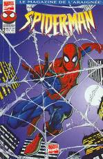 Couverture de l'album SPIDER-MAN Tome #2 Spider-Man