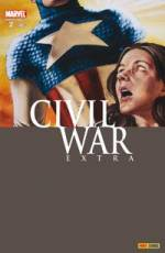Couverture de l'album CIVIL WAR EXTRA Tome #2 Extra 2