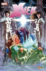 Couverture de l'album X-MEN Tome #130 Alliance