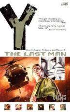 Couverture de l'album Y, THE LAST MAN Tome #2 Cycles