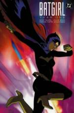 Couverture de l'album BATGIRL Tome #1 Year one