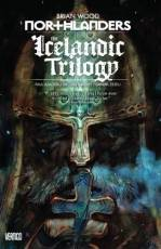 Couverture de l'album NORTHLANDERS Tome #7 The Icelandic Trilogy