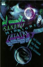 Couverture de l'album SANDMAN MIDNIGHT THEATRE Sandman Midnight Theatre