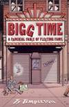 bande-dessinée, BIGG TIME, A farcical fable of fleeting fame