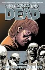 Couverture de l'album VO THE WALKING DEAD Tome #6 This sorrowful life