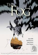 Couverture de l'album THE FOG The fog