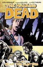 Couverture de l'album VO THE WALKING DEAD Tome #11 Fear the hunter