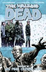 Couverture de l'album VO THE WALKING DEAD Tome #15 We Find Ourselves