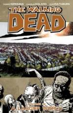 Couverture de l'album THE WALKING DEAD (VO) Tome #16 A larger world
