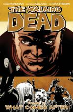 Couverture de l'album VO THE WALKING DEAD Tome #18 What comes after