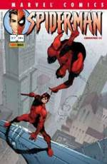 Couverture de l'album SPIDER-MAN Tome #37 Spider-Man