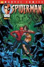 Couverture de l'album SPIDER-MAN Tome #34 Spider-Man