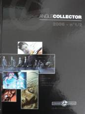 Couverture de l'album ANGLECOLLECTOR Tome #1 2006 - N° 1/2