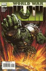 Couverture de l'album WORLD WAR HULK Tome #2 Volume 2