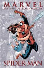 Couverture de l'album MARVEL LES INCONTOURNABLES Tome #1 Spider-Man
