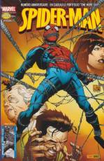 Couverture de l'album SPIDER-MAN Tome #100 Un jour de plus  (version 1/3)