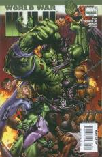 Couverture de l'album WORLD WAR HULK Tome #3 Volume 3