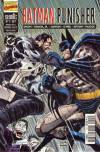 bande-dessinée, BATMAN / PUNISHER #1, Batman/Punisher