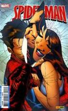 Couverture de l'album SPIDER-MAN Tome #101 2 Un jour de plus