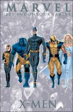 Couverture de l'album MARVEL LES INCONTOURNABLES Tome #5 X-Men
