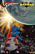 Couverture de l'album SUPERMAN & BATMAN Tome #13 Confiance