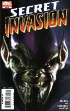Couverture de l'album SECRET INVASION Tome #5 Secret Invasion 5/8