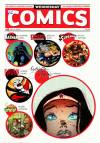 Couverture de l'album WEDNESDAY COMICS Tome #5 5 Aout 2009