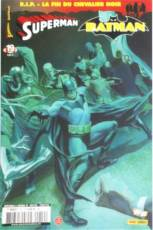 Couverture de l'album BATMAN & SUPERMAN Tome #19 Batman & la Legion des Super-Héros