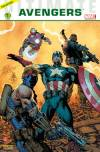 Couverture de l'album ULTIMATE AVENGERS Tome #1 Ultimate Avengers