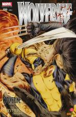 Couverture de l'album WOLVERINE Tome #199 Virage mortel