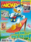 Couverture de l'album LE JOURNAL DE MICKEY Tome #3046 3 novembre 2010