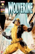 Couverture de l'album WOLVERINE Tome #204 Sept contre un (2)