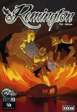 Couverture de l'album REMINGTON (KIOSQUE) Tome #2 Numéro 2