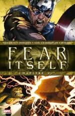 Couverture de l'album FEAR ITSELF Tome #3 Chapitre 3/7