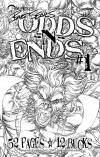 bande-dessinée, BART SEARS ODDS & ENDS #1, Odds & Ends