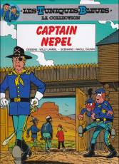 Couverture de l'album TUNIQUES BLEUES : LA COLLECTION (LES) Tome #30 Captain Nepel