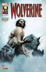 Couverture de l'album WOLVERINE (V2) Tome #11 Mythes, monstres  & mutants (4/4)